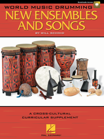 World Music Drumming Ensembles