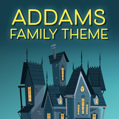 Addams Family Theme, The