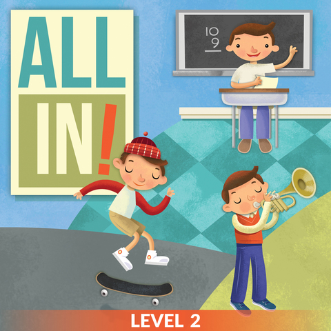 All In (Level 2)