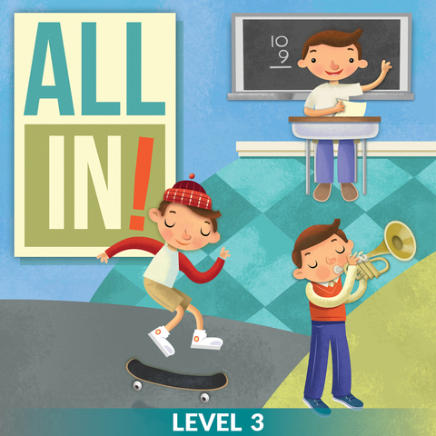 All In! (Level 3)