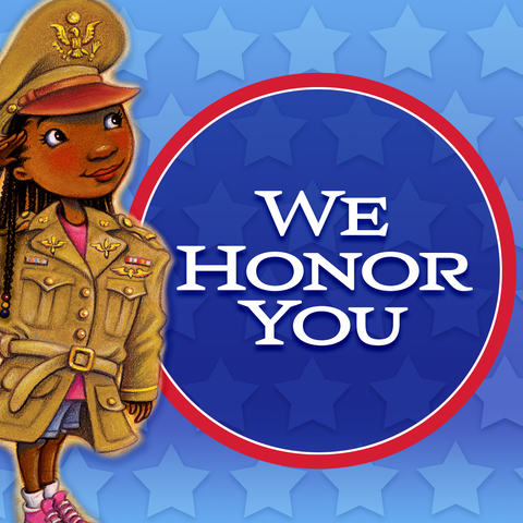 We Honor You
